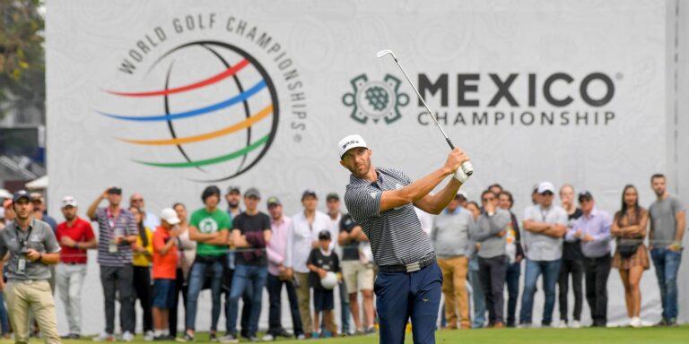 PGA to move Mexico Championship to Florida due to COVID-19