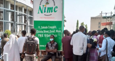 Over 47.8 Million Mobile Phone Subscribers Submit NIN To Link Database~NCC