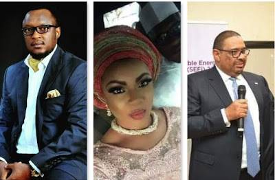FCMB Paternity Scandal: Moyo Thomas Breaks Silence On Infidelity Allegation