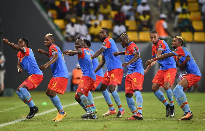 DR Congo in winning start at CHAN after victory over neighbours Congo