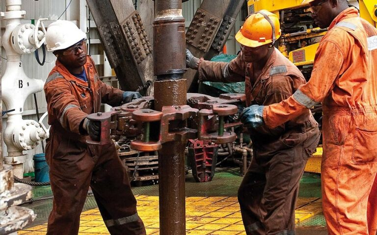 Nigeria's oil exploration plunge 70% as world oil demand expected at 96.3 mb/d