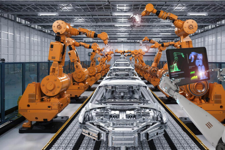 Experts call for adoption of Industrial Robotics to improve productivity