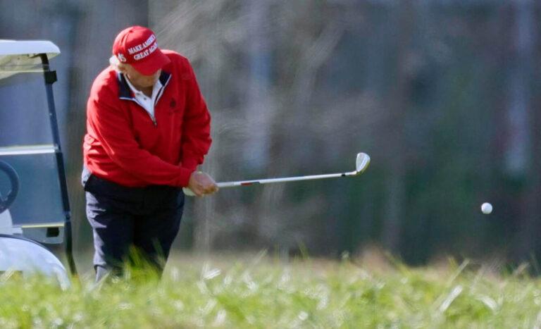 Trump National Golf Club stripped of 2022 PGA Championship