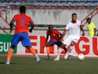 Results in 2020/2021 Nigeria Professional Football League