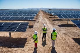 Global shift to green energy 'could cost oil revenue reliant economies  $13 trillion' by 2040