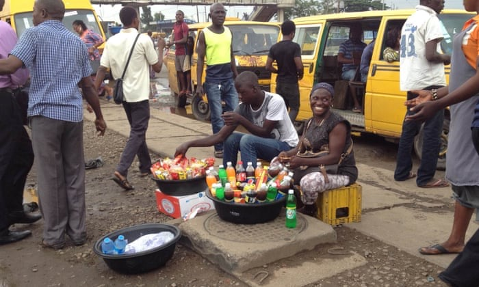 Nigeria's Painful And Fragile Recovery