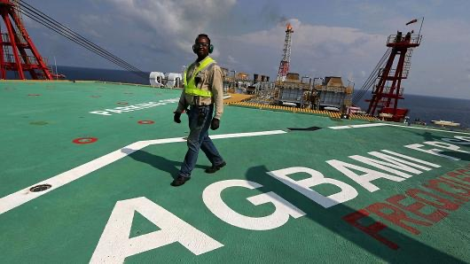 Equinor says it wins Nigerian case over Chevron's Agbami oilfield funds