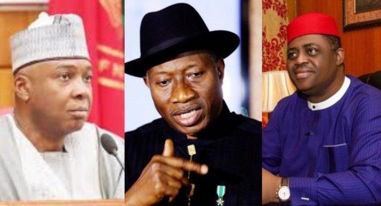 Fani Kayode doubts Saraki's loyalty to PDP over Jonathan membership