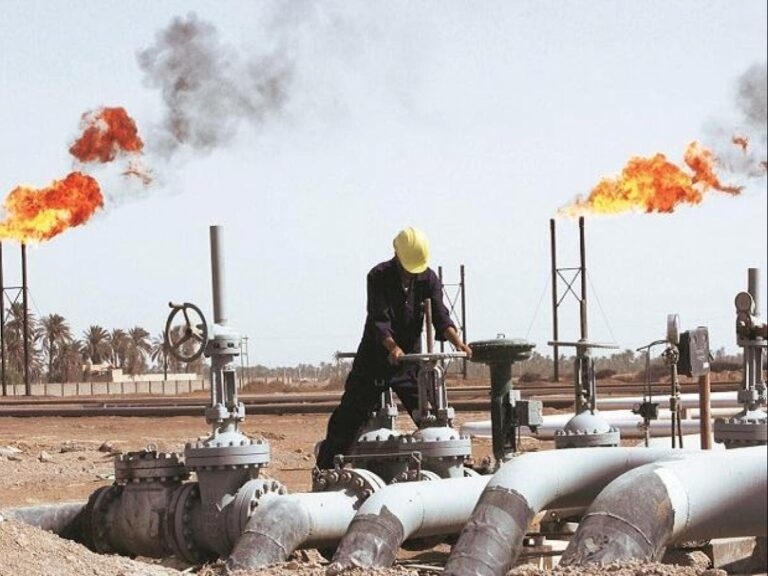 Oil recovery too fast for its own good