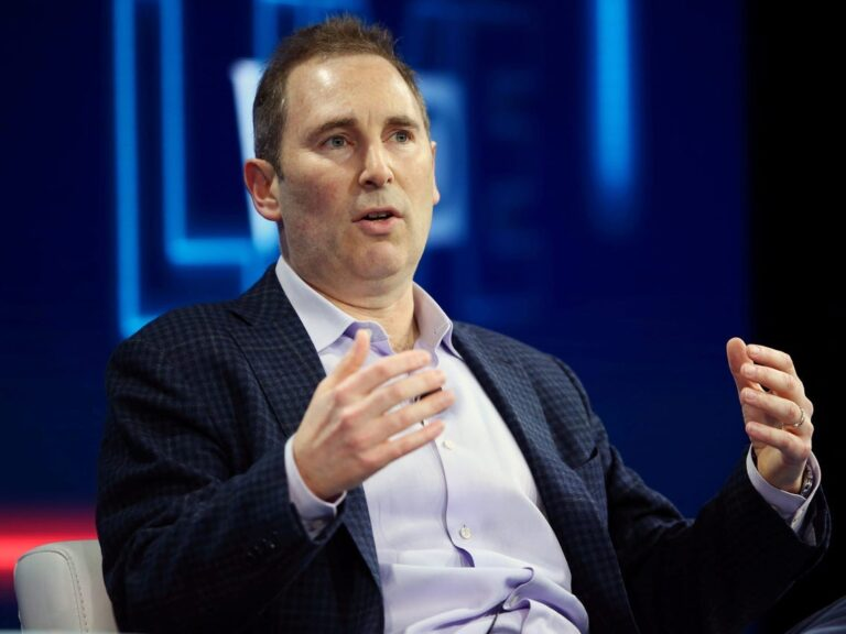 Andy Jassy to take over as Amazon CEO in Q3 as Jeff Bezos steps down