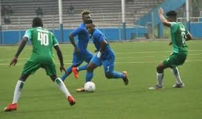 Results of Match Day 8 fixtures in 2020/2021 NPFL