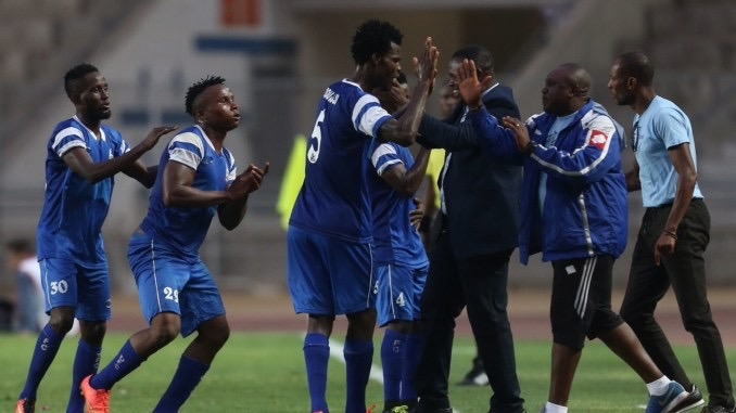 Gov. Wike approves purchase of new buses for Rivers United, Rivers Angels