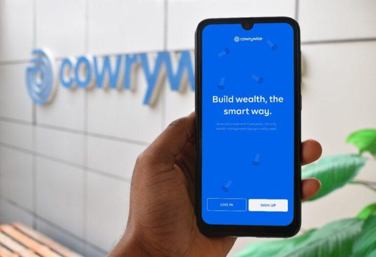 Cowrywise raises $3M pre-Series A to scale its wealth management platform