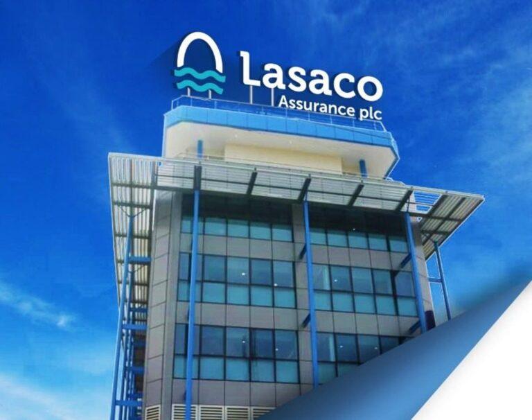LASACO Notifies of Share Reconstruction