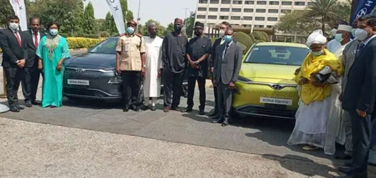 FG to begins Electric Vehicle Pilot Programme in 3 universities