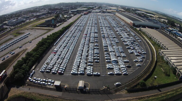 Tariff reduction on imported used vehicles would turn NIgeria into dumping ground