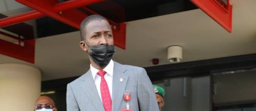 JUST IN: EFCC Chairman, Bawa Testifies In N1.4billion Oil Subsidy Fraud Trial