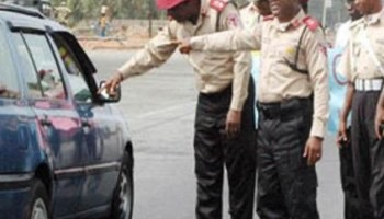 Again, ICPC leads arrest of 33 FRSC Officials, One Other for alleged Extortion on Highways