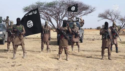 Islamic State-backed Boko Haram Kills 33 Nigerian Soldiers, Injures 20 Others In Borno