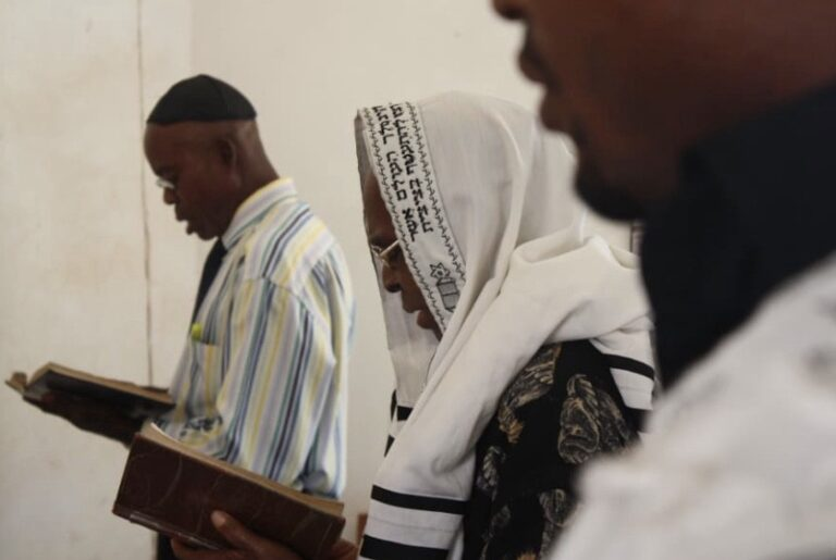 Are The Igbos of Nigeria a Lost Tribe of Israel?