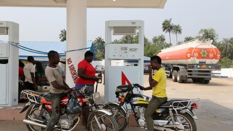 Petrol marketers revert to N175 per litre in South East