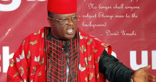 Umahi condemns alleged herders' attack on Ebonyi communities
