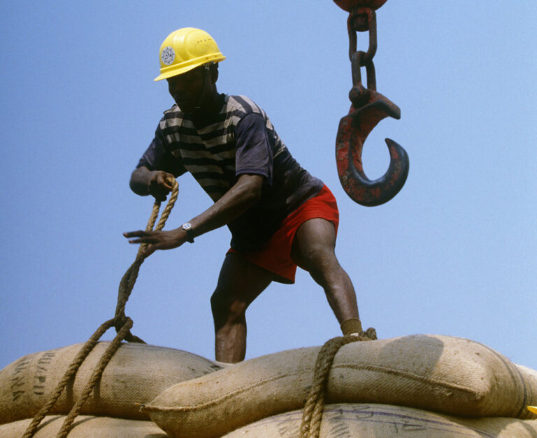 Light at the end of the tunnel for Africa's economic recovery