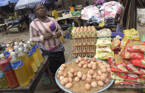 Rising consumer inflation, worrisome – NECA