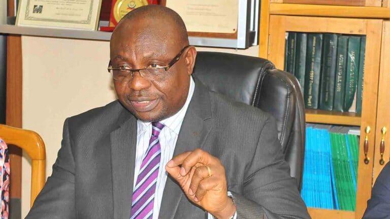INEC won't succumb to sponsored electoral banditry, says Okoye