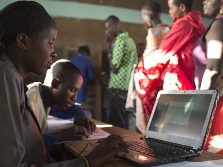 Nigeria's Active internet subscribers increase to 154.3m in Q4, 2020, says NBS