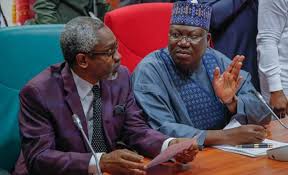 SERAP sues Lawan, Gbajabiamila over missing N4.4bn National Assembly funds