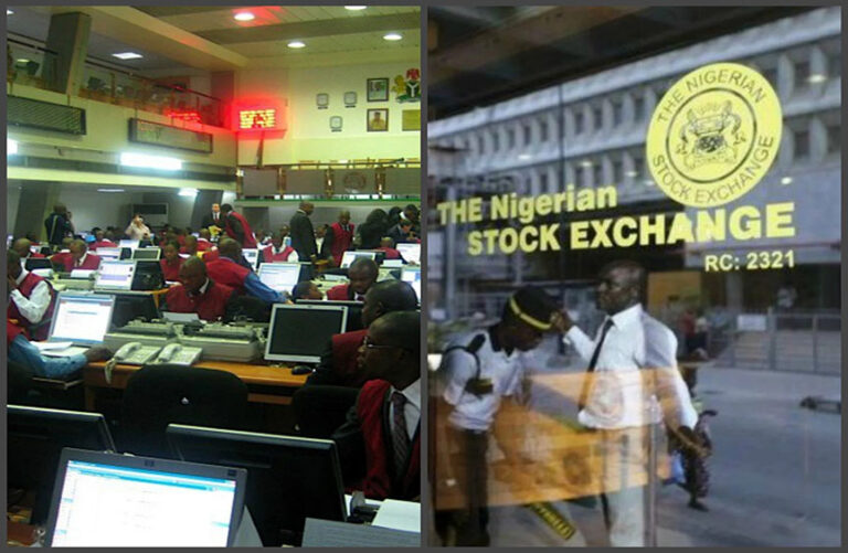 NSE advances by N199bn on Dangote Cement, MTNN gains