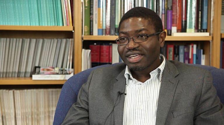 Nigeria co-nominates UK candidate Professor Dapo Akande for the International Law Commission 2021