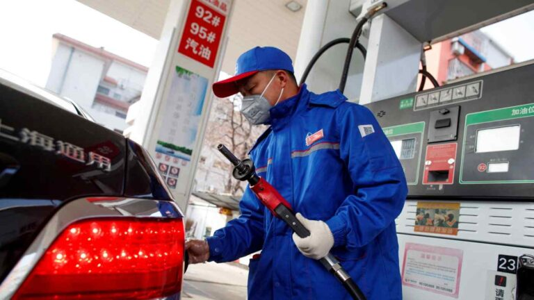 IEA predicts Asian economies will account  for 90% of Global Oil demand growth through 2025