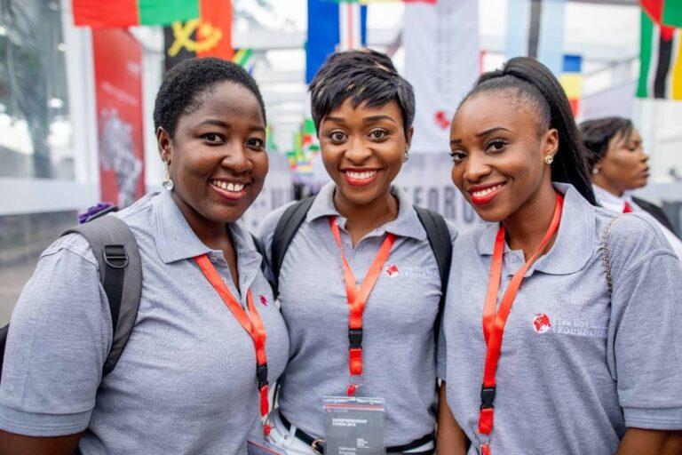 Final call: Application to Tony Elumelu foundation entrepreneurship programmer closes March 31