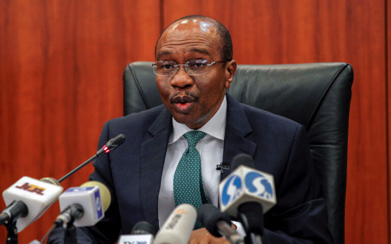 Nigeria needs chance to reset, diversify economy, CBN tells WTO chief