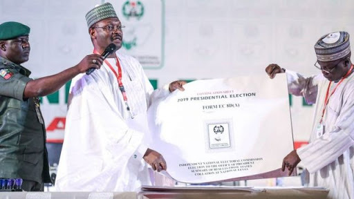 Delta: INEC fixes April 10 for Isoko North State Constituency by-election