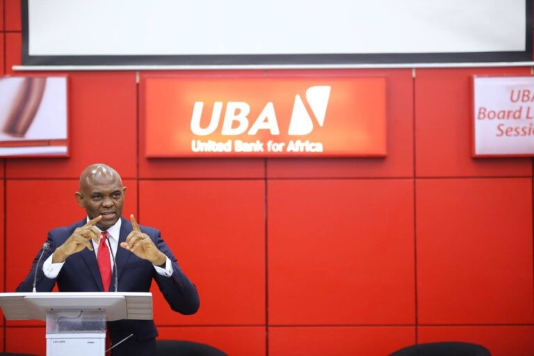 UBA to Support Businesses on Budgeting and Forecasting, Holds Workshop tomorrow