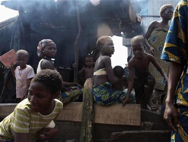 Northern states account for much of Nigeria's poverty Mess – Reports