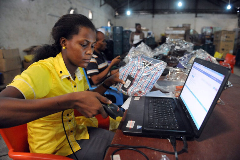 Tech, software companies partner to boost e-commerce
