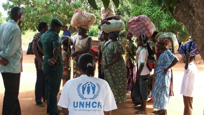 UNHCR proposes new resettlement plan for refugees in Kenyan camps