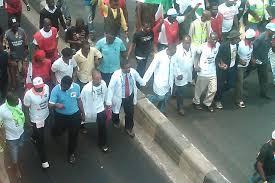 End strike, consider Nigerians' plight, Reps beg resident doctors