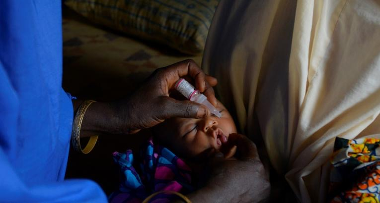 Vaccinations needed to curb measles epidemic in Borno state