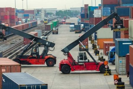 Edo Dry Port: Promoter collaborates with manufacturers, chambers of commerce