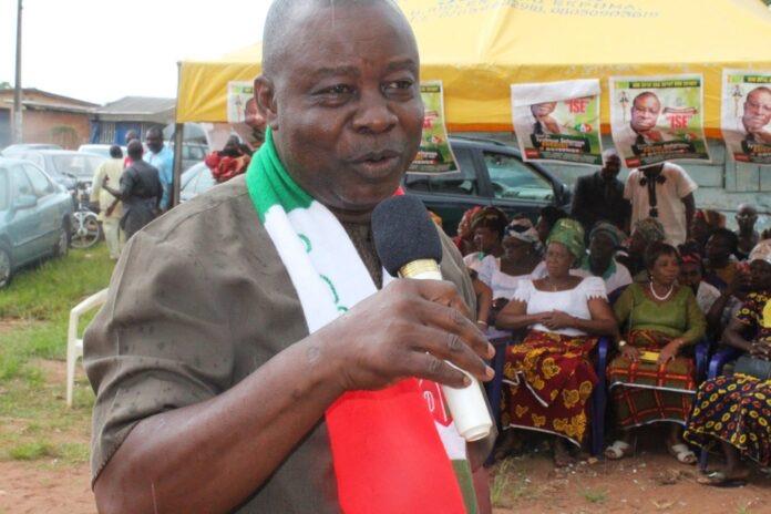 Easter: Edo APC chairman calls for sober reflection