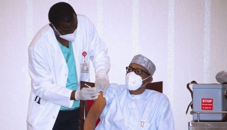 To President Buhari: 'There is still time to become Nigeria's universal health coverage hero'