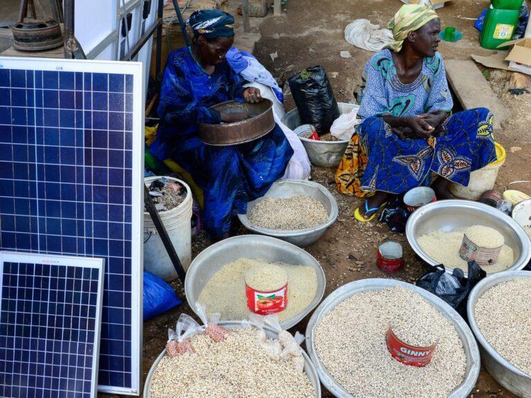 Can renewable power break oil's curse on Nigeria's economy