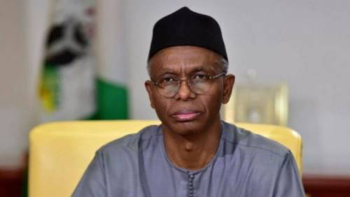 I won't pay any ransom, if my son is kidnapped by bandits – El-Rufai boasts