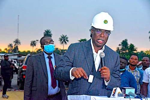 Bayelsa Oil, Gas park to create 2,000 jobs says Sylva
