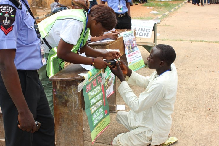 INEC validates PWDs inclusion document for electioneering, seeks adoption by parties